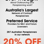 Contract Paraplanning Services